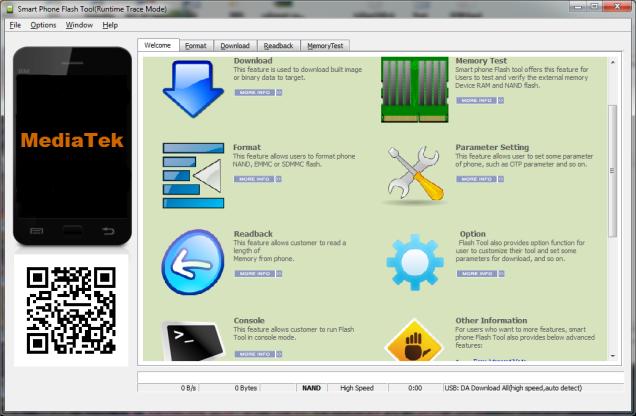 download sp flash tool v5